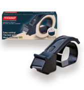 (English) TENDO SJ-25M Tape dispenser